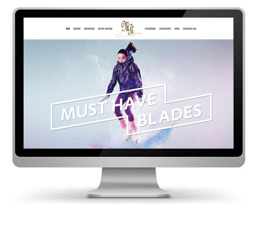 MP Skating