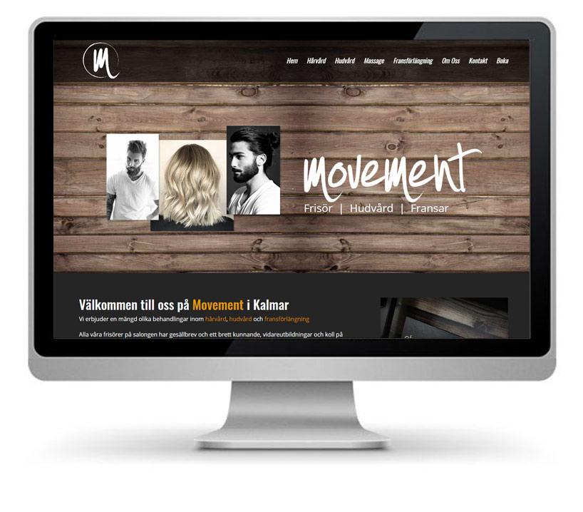 Movement Kalmar
