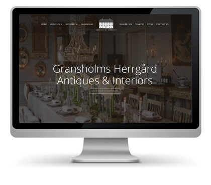 Gransholm Herrgård