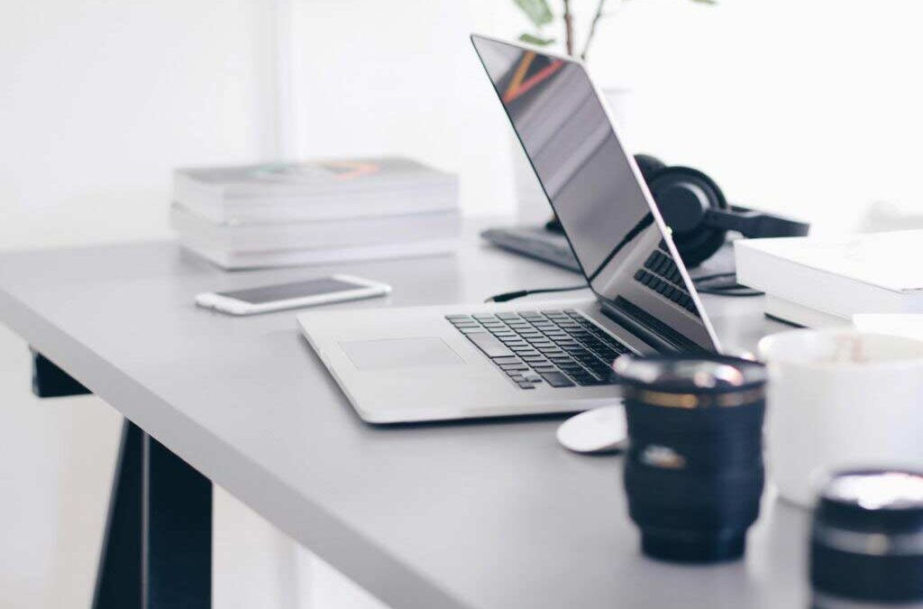Er hemsida är företagets bästa säljare