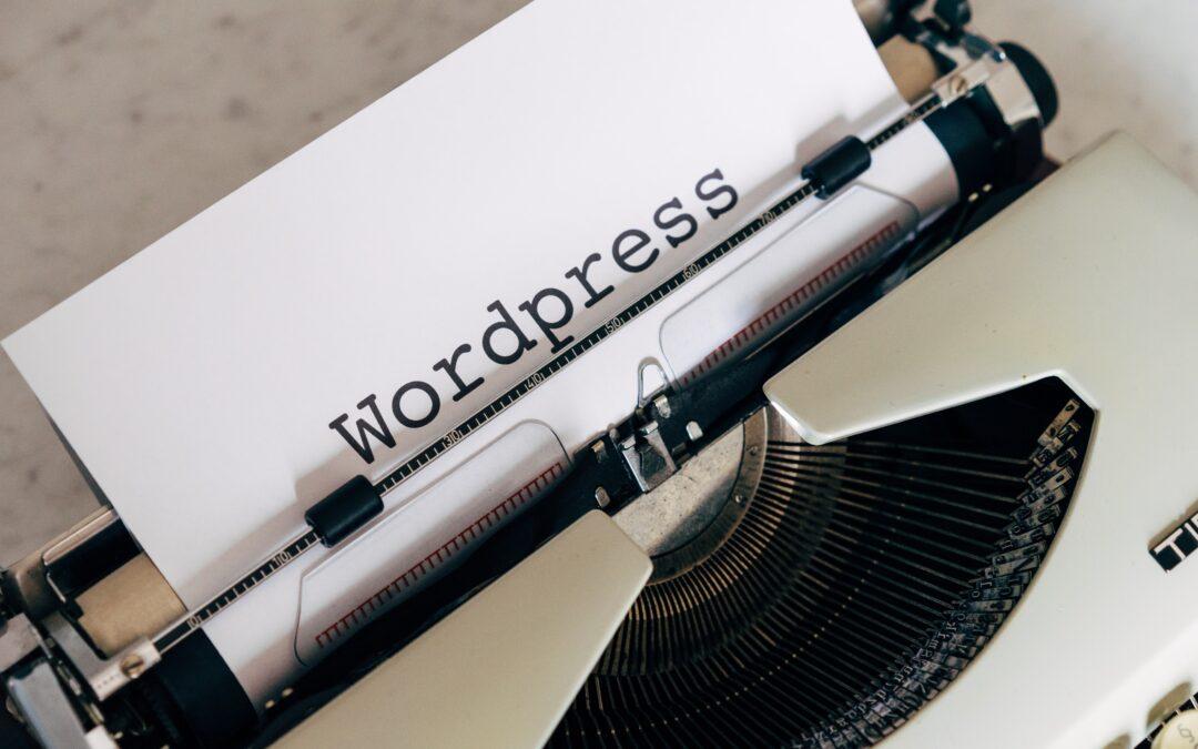 Viktiga WordPresstillägg du behöver på din hemsida