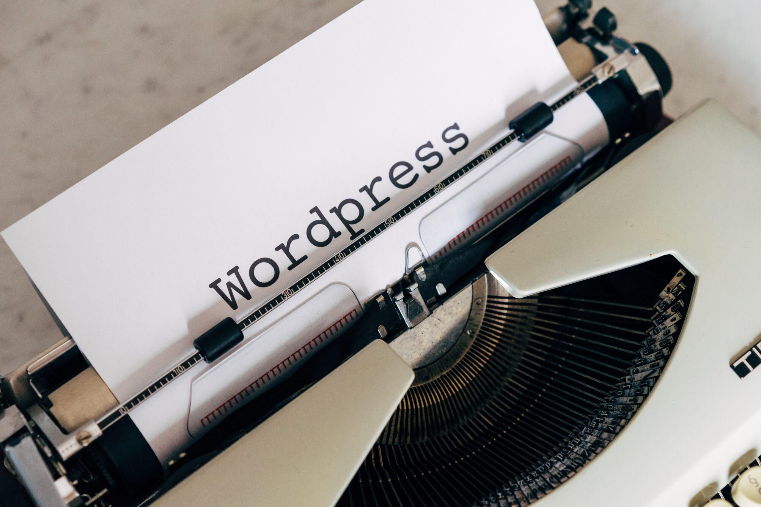 Viktiga WordPresstillägg du behöver på din hemsida.