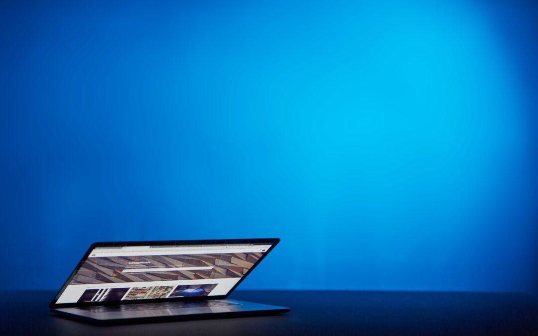 Hur du vänder en ineffektiv hemsida till en effektiv hemsida